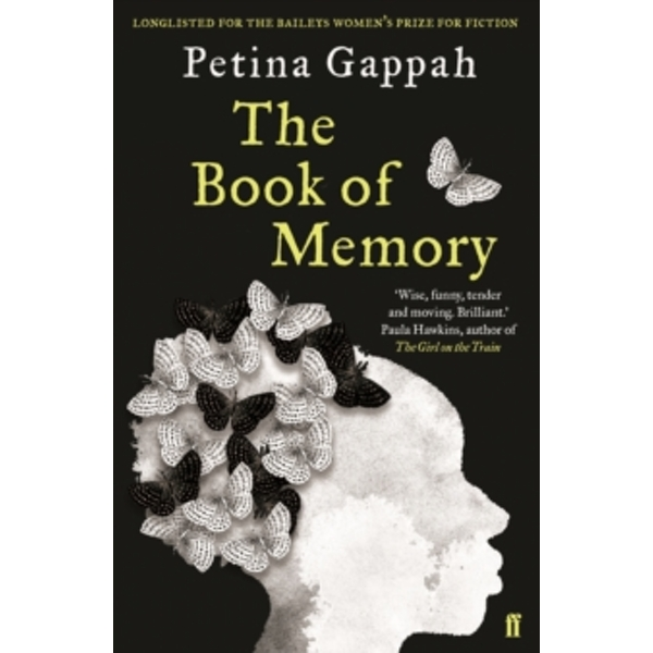 The Book of Memory by Petina Gappah (Paperback, 2016)