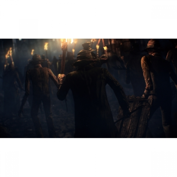 Bloodborne PS4 Game (#) - Image 4