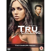 Tru Calling The Complete Series DVD