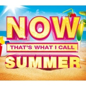 Now That's What I Call Summer CD