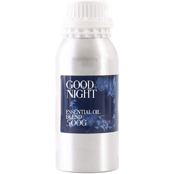 Mystic Moments Good Night Essential Oil Blends 500g