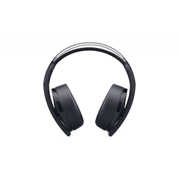 PS4 Official Sony PlayStation Platinum 7.1 3D Surround Sound Wireless Headset - Image 2