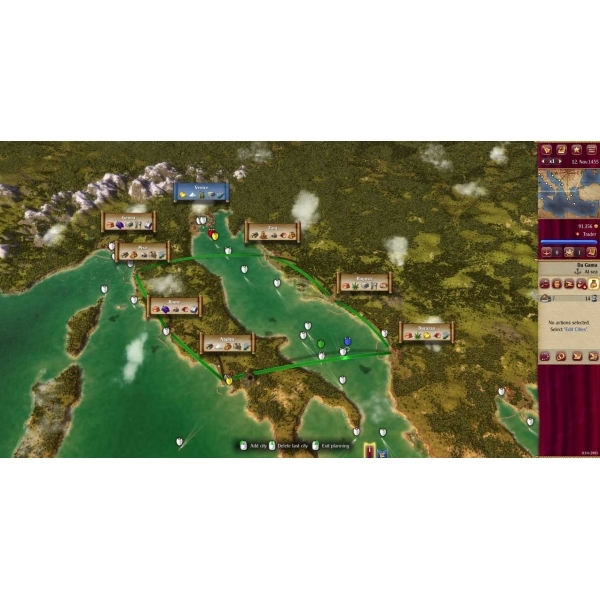 Rise of Venice Gold Edition PC Game - Image 5