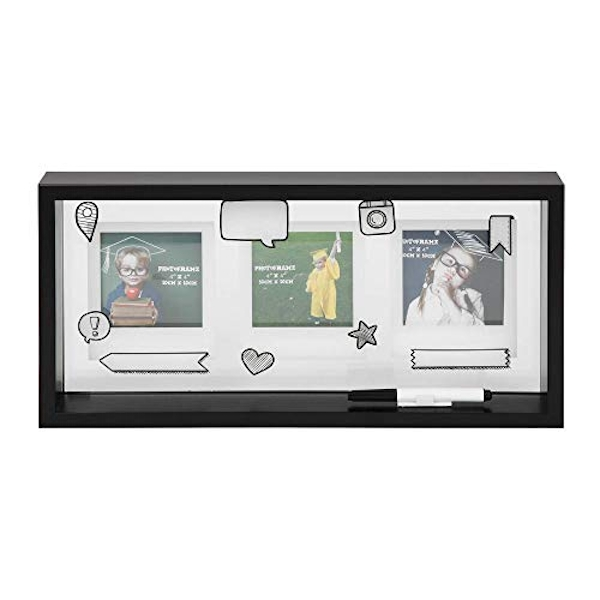 "4"" x 4"" - Personalisable Kid's Graduation Multi Frame"