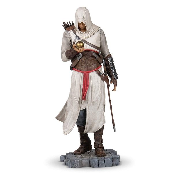 Altair Apple of Eden Keeper (Assassin's Creed) Ubicollectibles Figurine