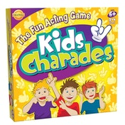Kids Charades Board Game