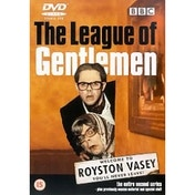 League Of Gentlemen - Series 2
