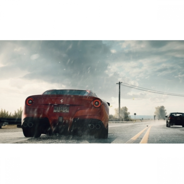 Ex-Display Need for Speed Rivals Game Xbox 360 - Image 2