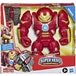 Hulkbuster Playskool Heroes Mega Mighties Action Figure - Image 2