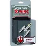Star Wars X-Wing Y-Wing Expansion Pack Board Game