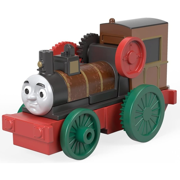 Thomas & Friends Adventures - Theo the Experimental Engine Toy