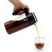 Iced Tea & Coffee Maker | Cold Brew Pitcher | M&W 1300ml - Image 5