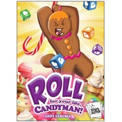 Roll For Your Life - Candyman Dice Game