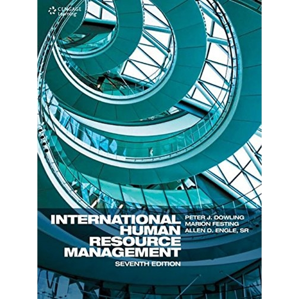 International Human Resource Management by Marion Festing, Peter Dowling (Paperback, 2017)