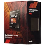 FX-4300 CPU, AM3+, 3.8GHz, Quad Core, 95W, 8MB Cache, 32nm, Black Edition