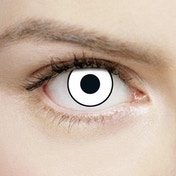 Manson 1 Day Halloween Coloured Contact Lenses (MesmerEyez XtremeEyez)