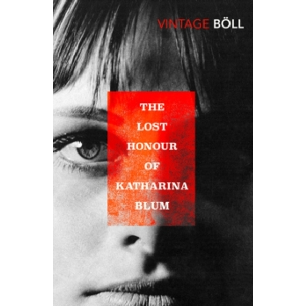 The Lost Honour Of Katharina Blum