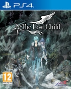 The Lost Child PS4 Game