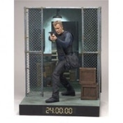 Jack Bauer 24 Box Set Action Figure Series 1