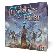 Mistfall: Chronicles of Frost
