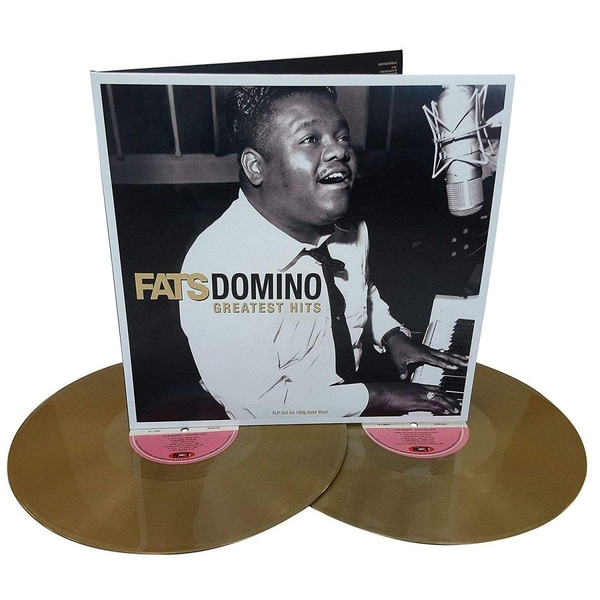 Fats Domino - The Very Best Of Gold  Vinyl