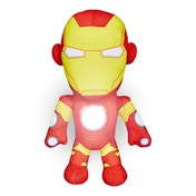 Avengers Iron Man GoGlow Light Up Pal
