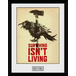 Days Gone Crow Collector Print - Image 2