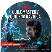 Dungeons & Dragons: Guildmasters' Guide to Ravnica Dice Set