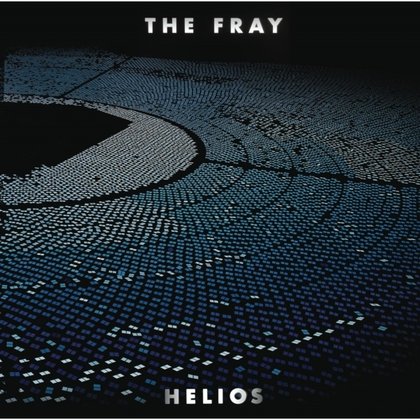 The Fray - Helios CD