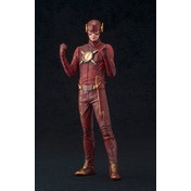The Flash ARTFX  PVC Statue