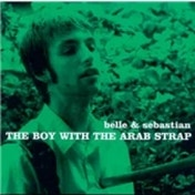 Belle & Sebastian The Boy With The Arab Strap CD