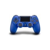 (Trade Special) New Sony Dualshock 4 V2 Wave Blue Controller PS4