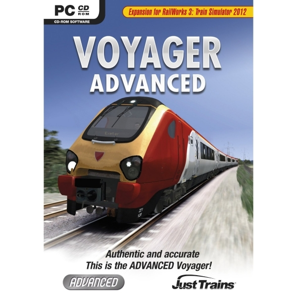 Voyager Advanced Game PC