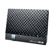 Asus DSL-AC56U AC1200 Dual band Wireless VDSL2/ADSL Modem Router UK Plug