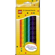 Lego Colouring Pencils (Pack of 12) - LE168