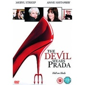 Devil Wears Prada DVD