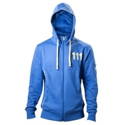 Fallout 4 Vault 111 Hoodie Large