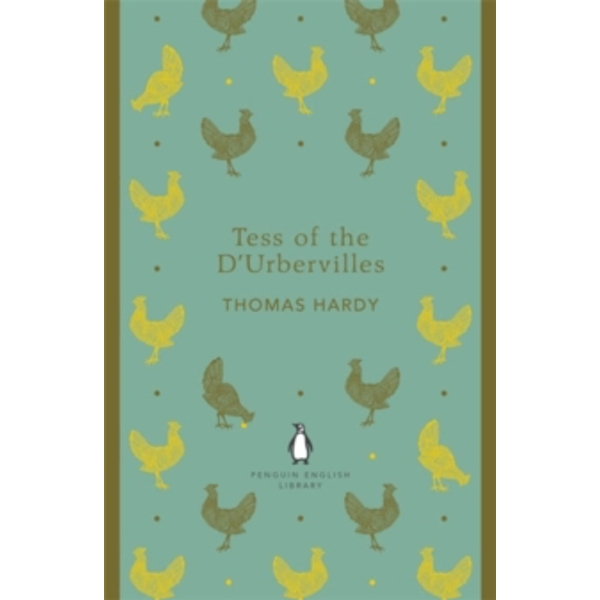 Tess of the D'Urbervilles by Thomas Hardy (Paperback, 2012)