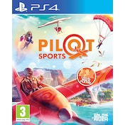 Pilot Sports PS4 Game