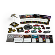 Star Wars X-Wing: Z-95-AF4 Headhunter Expansion Pack Board Game