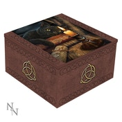 The Witching Hour Mirror Box