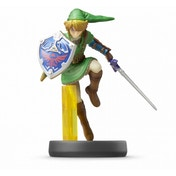 Link Amiibo (Super Smash Bros) for Nintendo Wii U & 3DS