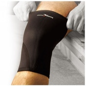 Precision Neoprene Knee Support Large