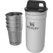 Stanley Adventure Stainless Steel Shot Glass Set - Polar