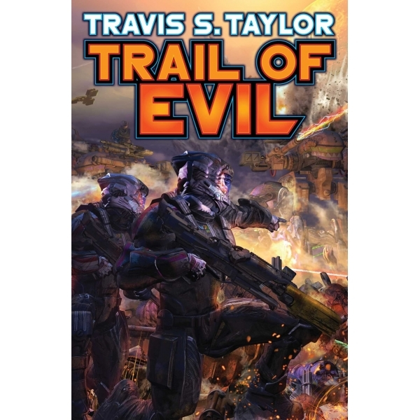 Trail Of Evil Tau Ceti Agenda Hardcover