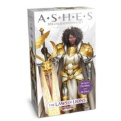 Rise of the Phoenixborn The Law of Lions Deluxe Expansion