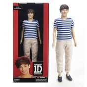 One Direction Louis Figure Wave 1