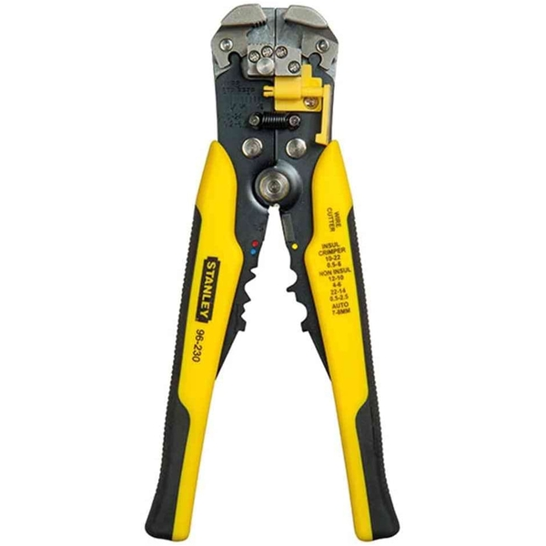 Stanley Auto Wire Strippers