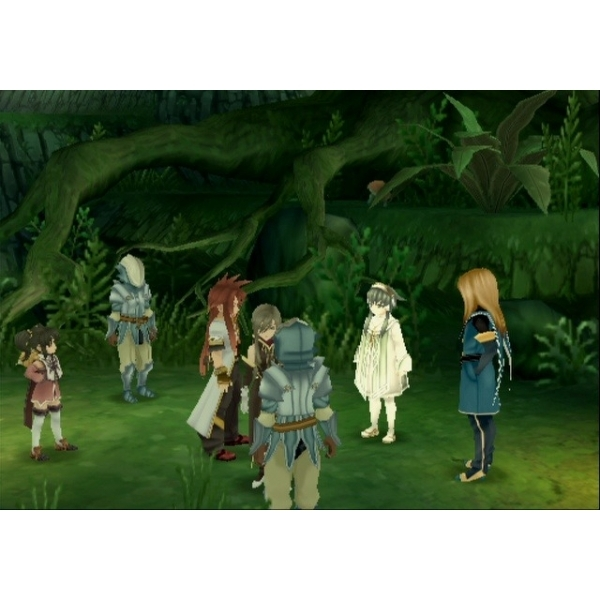 Tales of the Abyss Game 3DS - Image 3
