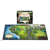 The Hobbit Middle Earth 4D Jigsaw Puzzle